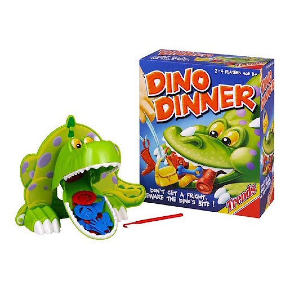 DI: DINO DINNER