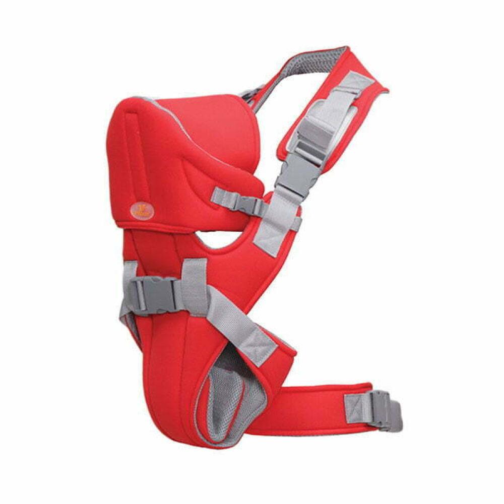 Nosiljka Carry Go 2 Red