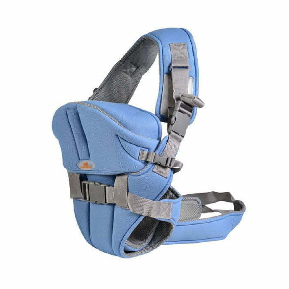 Nosiljka Carry Go 2 Svetlo plava