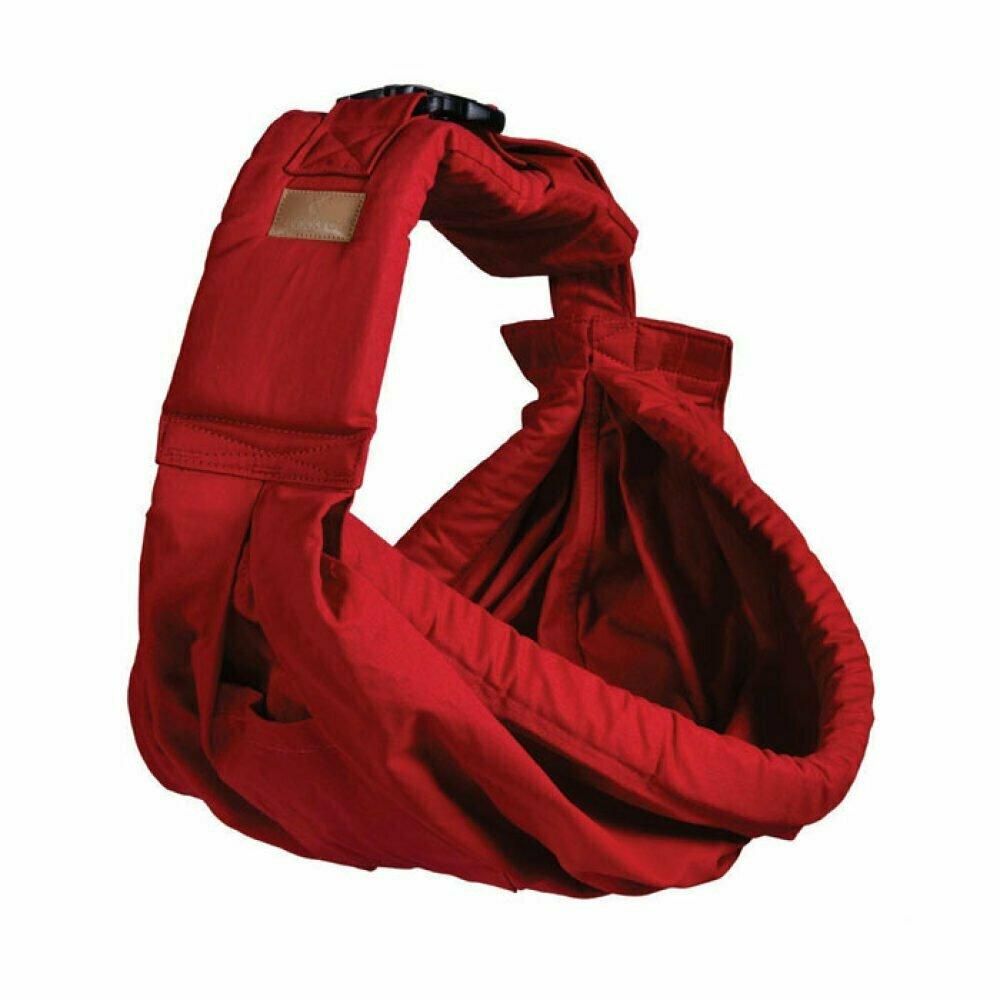 Nosiljka Gentle Hug Red