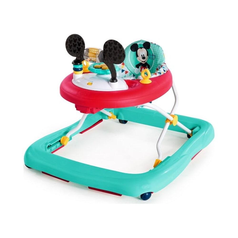 KIDS II Disney Baby Dubak MICKEY MOUSE Happy Triangles 11237