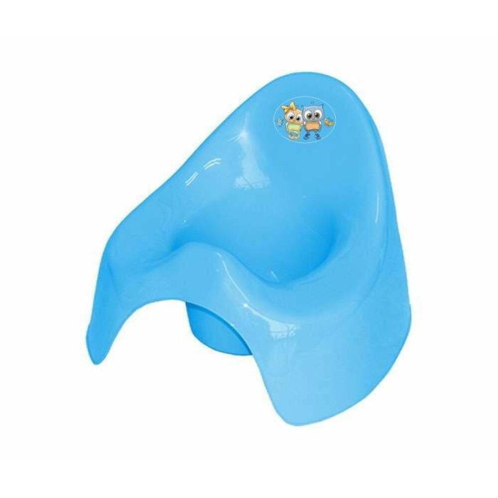 NOSA OBICNA - AZURE BLUE