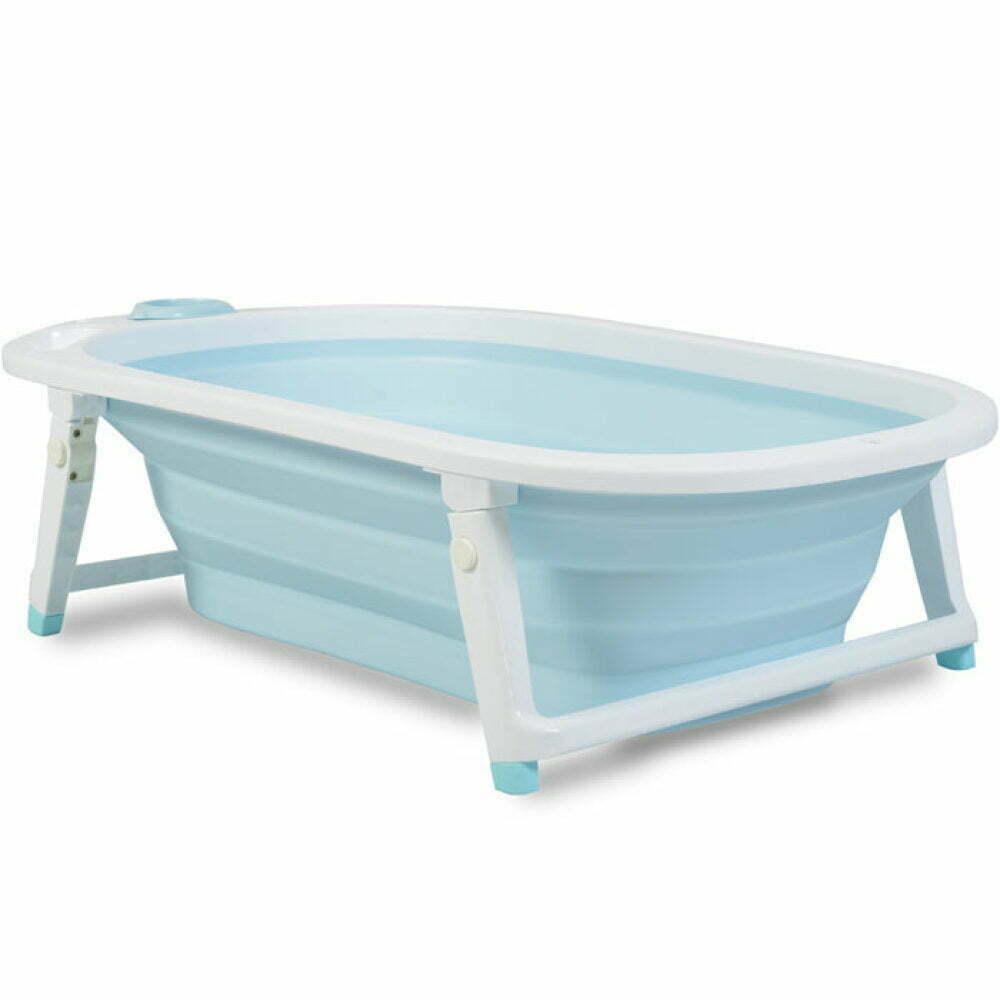 Kadica za kupanje Carribean Sklopiva