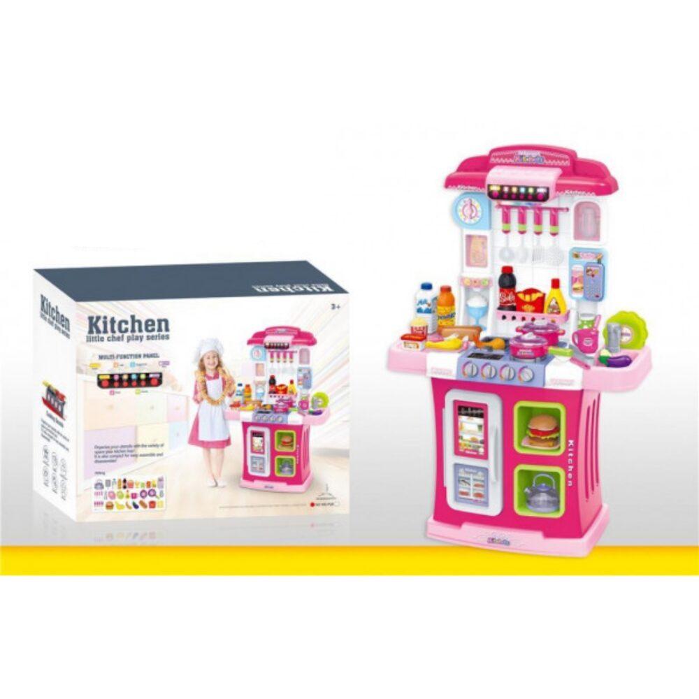 Velika Kitchen Little set chef play series