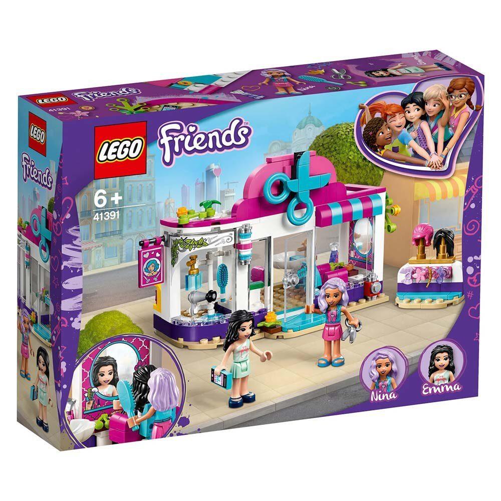 LEGO FRIENDS HEARTLAKE CITY HAIR SALON