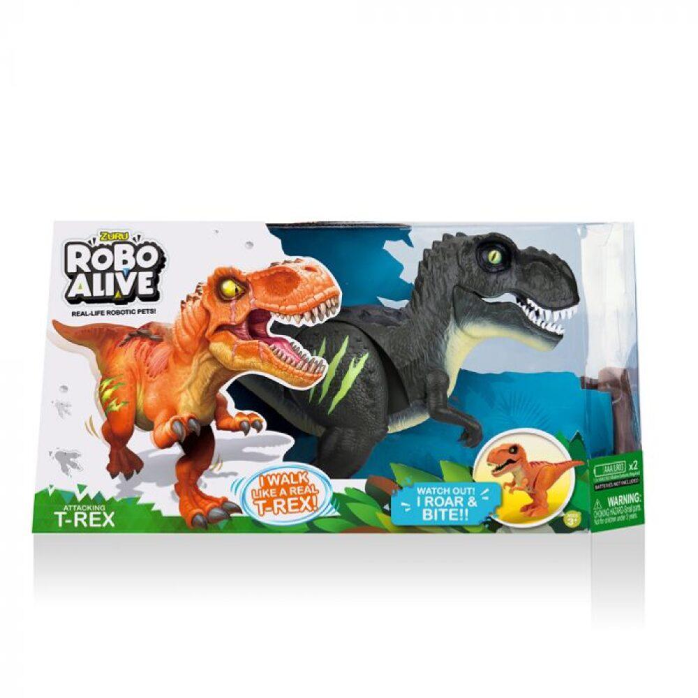 Robo Aive T-Rex