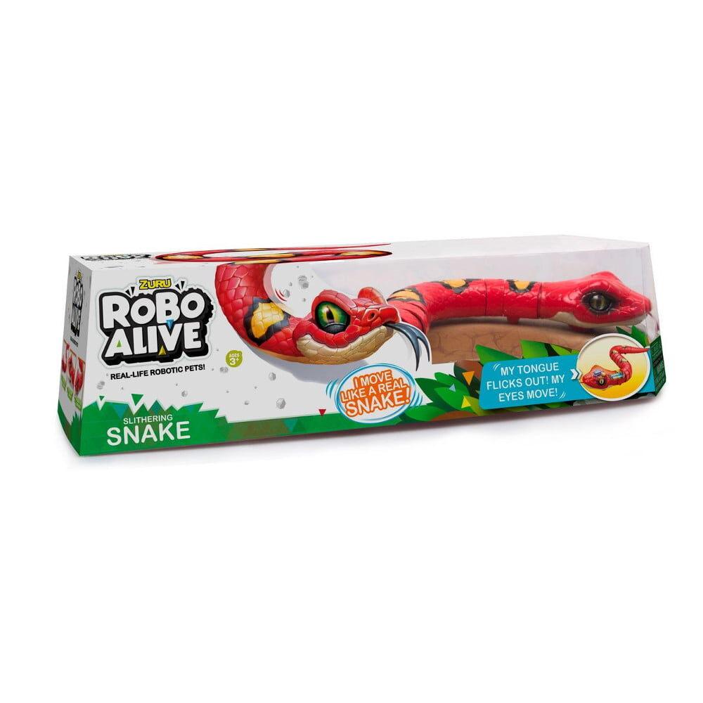 Robo Alive - Zmija